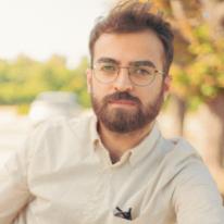 Avatar image of Photographer Hamza Barghash