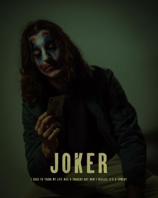 halloween joker lightroom makeup photography photoshop sony