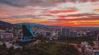 bulgaria bulgarianblogger djiglobal djimavicpro2 drone dronelife dronephotography dronestagram explore explorebulgaria hyperlapse naturephotography sofiabulgaria sunset sunsetlover vlogging