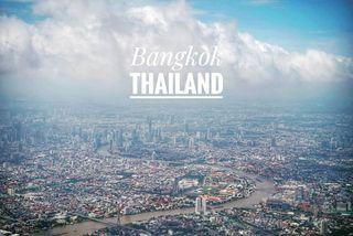 destination asia vacation travel thailand bangkok