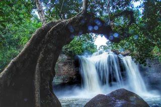 famous life outdoors nature asia thailand park international khao