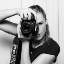 Avatar image of Photographer Maria Kjartans