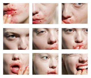 tbt svetlanajovanovic somewheremagazine girlgaze fashionfilm