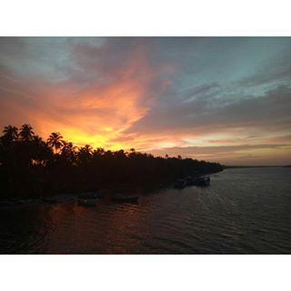 skies orange nofilters kerala backeaters