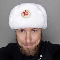 Avatar image of Photographer Denis Komarov