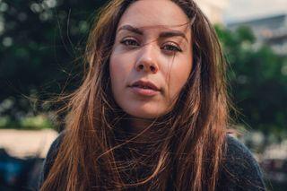 sonyalpha portraitphotography modeling photoshoot beautifuleyes lightroom instagram art creative music