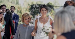 weddingteaser beautifulbride awesomegroom weddingfilm tenutalamorra matrimonioallitaliana