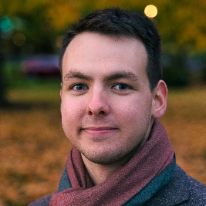 Avatar image of Photographer Daniel White
