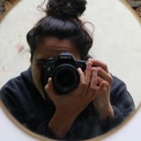 Avatar image of Photographer Neda Sanandaji