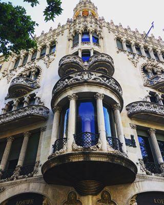 architect designer spain europe spanish historic art history travel architecture gothic design