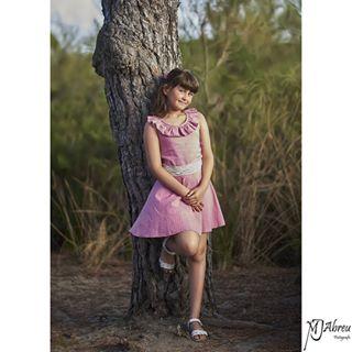 nikond750 smile girl fotografojerez childrensfashion prettygirl model fotografocadiz beautyful children childmodels mjabreu