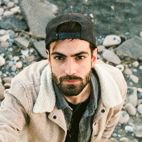 Avatar image of Photographer Iván Zahinos