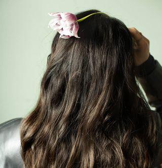 pannalouphoto femalephotographer teamwork girlsgirls justgoshoot hair berlin photography beauty longhair