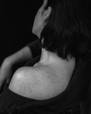 pannalouphoto portraitphotography naturalbeauty freckles projectfreckles opencall