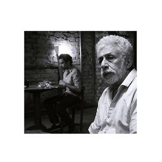 naseeruddinshah behindthescenes shortfilm photographer photography blackandwhitephoto bnw photoshoot bestactor