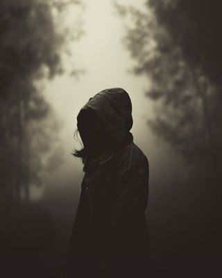 mood pasuruanapik canon70d prodigy pasuruan latepost mysterious cover black vintage 2017 lightroom tosari vsco indonesia jacket waiting photography cinematography shade mist tone simple blackandwhite