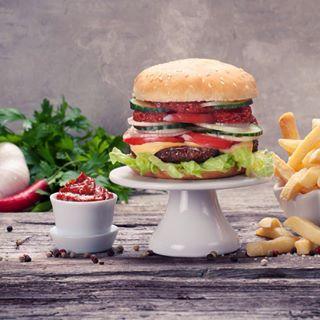 fastfood foodphotography türkiye hamburger