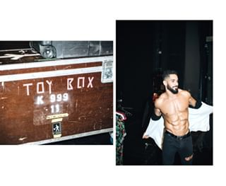 abs chippendales photography photooftheday toybox
