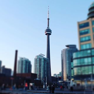 downtown harbourfront toronto cntower freelance photographer rutulnaikphotography