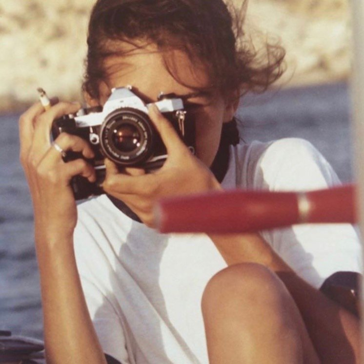 Avatar image of Photographer Cristina  Jiménez Rey