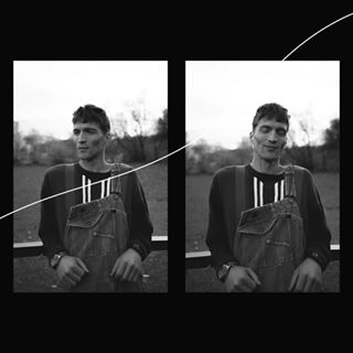 bw fujiframez lines portrait bwportraits photographer modelagent