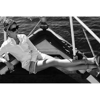 y yachting birdonawire shooting luxury capetown