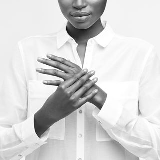 capetown eucerin campaign monochrome northsouthproductions beauty