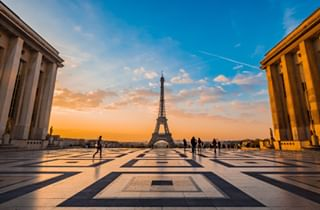 eiffel tourist sunrise instago photooftheday amazing travel clearsky traveling trip europe holiday photography france life sky fun photographer cityscape tourism french vacation backpacker paris love landscape picoftheday journey instadaily