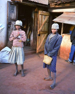 photo 🇲🇬 people scanning lifeasaphotographer mhtravelarchive indianocean faces editing streetphotography beauty madagascar grace africa archives filmphotography island travelphotography kodak sapeuses soon colors travel film younggirls roadtrip collecting