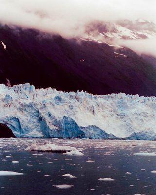 tbt filmphotography winter filmisnotdead iceberg archive somewheremagazine film travelphotography travel alaska globalwarming