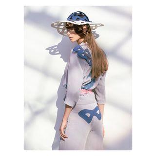 sustainablefashion fashion helsinki helsinkifashionweek
