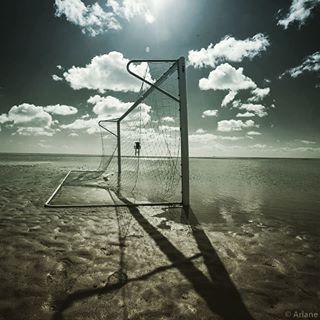 wideangle water visitlanzarote tor sun shadowhunters shadow sea sand reflection playahonda ocean lanzarote kwerfeldein inspiredeye horizon football canarias beach
