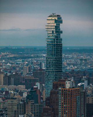 manhattan nyc cityscape landscape architecture usa