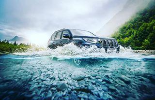 carinthewater carporn carsofinstagram instacars landcruiser landscape_lovers luxurycars suv suvporn toyotalc150 transportation