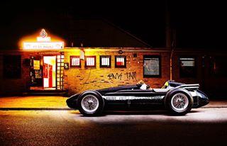 carsofinstagram instacar maserati maserati250f oldclubhaus oldtimer picoftheday racecar rampmagazine stpauli