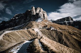 adventure alpha7ii alphaaddicted carlzeisslenses distagon2025 dolomites earth_showcase hiking italy lookslikefilm mountains nature people roamearth snow snowy sony southtyrol suedtirol travel tribearchipelago wanderlust ze zeiss