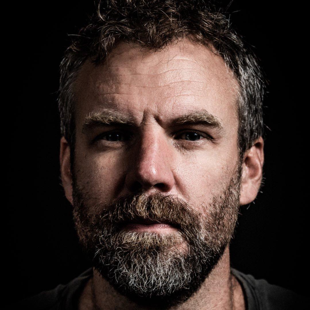 Avatar image of Photographer Olly Bowman