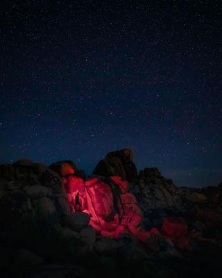 area51 nightphotography stars space joshuatree
