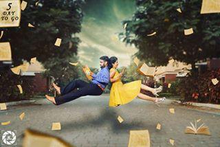 canon80d couple preweddingphoto oph romance realoph weddingbuzz indianwedding photoshoot conceptphotography canon dji bride concept levitationphotography weddingphotography levitation groom official_photography_hub wedmegood crazy prewed prewedding photography