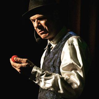 itsmagic magicshow magicshowbali sc spectacle doyoubelieveinmagic nezrouge rouge bale magic suisse Gen festivaldemagie