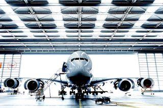 a380 airbus380 airplane airplanes hangar industrial industrialdesign industrialphotography industrie