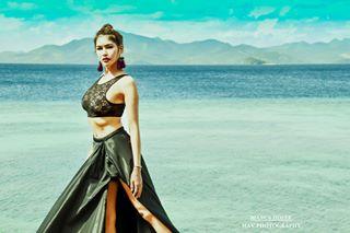 powerofnature fashion photoshoot beauty mavphotography pose nikon model mavphotographyofficial ocean fashionphotography biancahofer photography