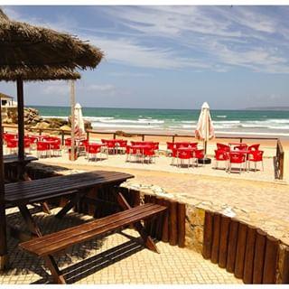 portugal beach cafe journey baleal photoshopexpress