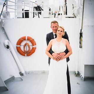 weddingdress ship weddingphoto happy hamburg wedding weddingphotography love bride
