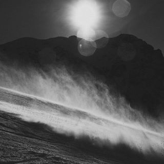 ski blackandwhite snow tirol skifahren sun skiing schlosselmau
