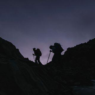 wanderlust sunrise südtirol mountians hiking alpengold