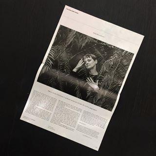 zeitmagazin portrait photography fotografie blackandwhite