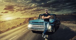 determination actionmoviestar strong showtime muscle hollywood photoshop composer pickuptruck nopainnogain chevrolet sneakpeak oldtruck movies