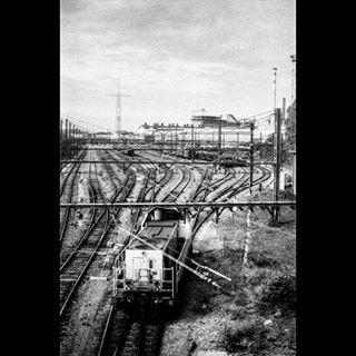 industry rail lightroom filmisnotdead project canona1 sky big blackandwhite instagram argentique bnw lewisbaltz train photographer canon