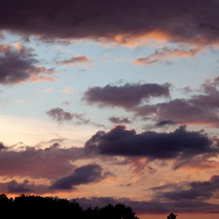 autumn canon chmury cielo clouds crepuscolo dusk gold himmel kabaty malarstwo niebo nuvole pictures poland renesans renneisance silhouette sky summer warszawa_love wolken zmierzch zwielicht